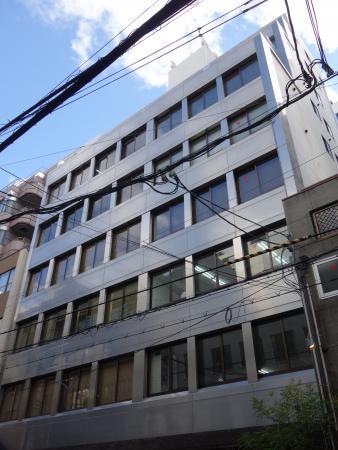 心斎橋東栄ビル 外観写真