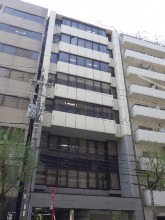 アストロ新大阪ビル 外観写真