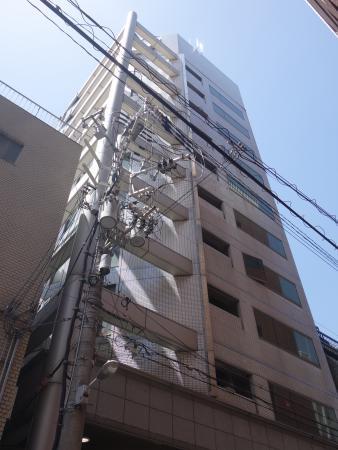 六甲桜川ビル 外観写真