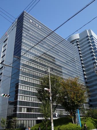 新大阪第一生命ビルディング 外観写真