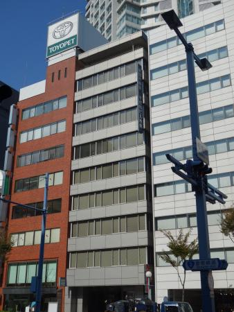 千代田ビル西館 外観写真