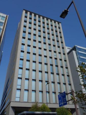 アクロス新大阪ビル 外観写真