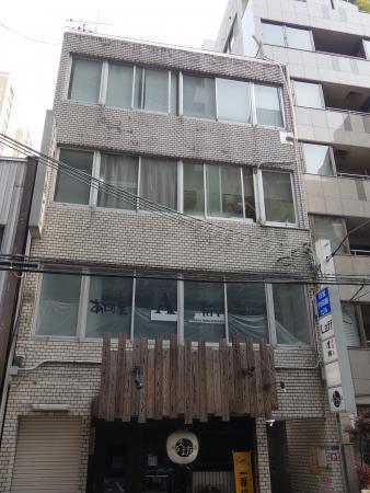 日宝内淡路ビル 外観写真