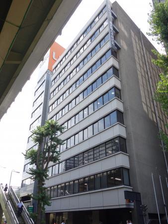新大阪八千代ビル 外観写真