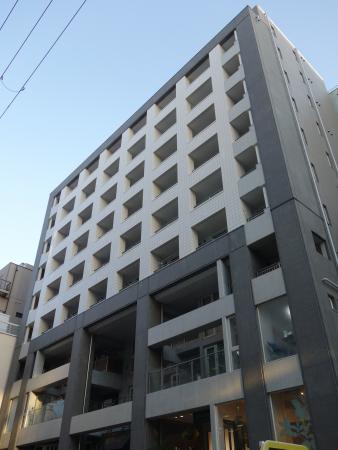 S-CREA御堂筋本町ビル 外観写真