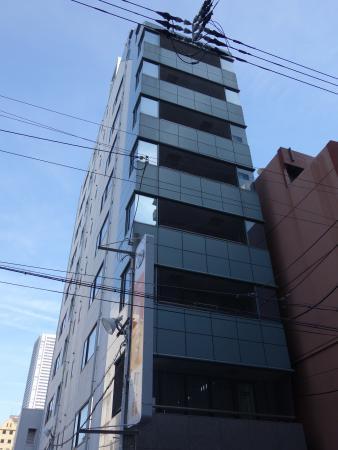 米澤ビル北堀江Ⅱ 外観写真