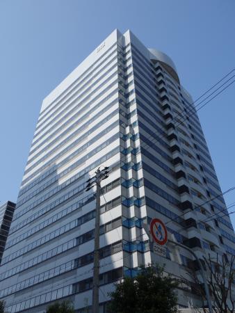 新大阪トラストタワー 外観写真