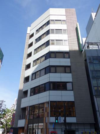 OTK四ツ橋ビル 外観写真