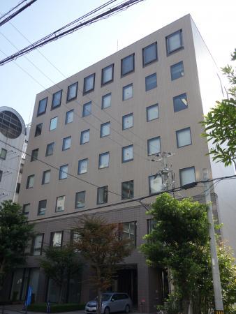 新大阪飯田ビル 外観写真