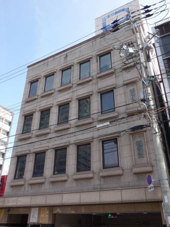 倉橋ビル(KURAHASHIビル) 外観写真