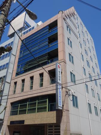 リードシー新大阪ビル(REID-C新大阪ビル) 外観写真