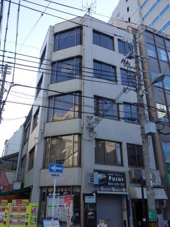 萬里平野町ビル 外観写真