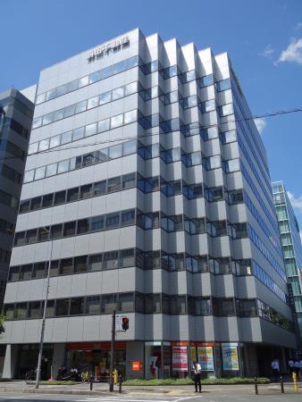 新大阪八千代ビル別館 外観写真