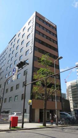 リアライズ堺筋本町ビル 外観写真