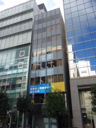丸武本町ビル 外観写真
