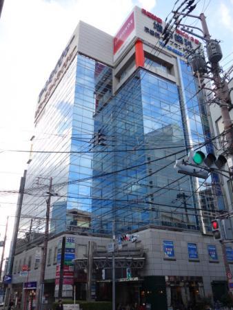 ワタヤコスモスビル 外観写真
