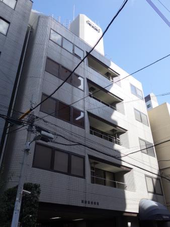 Office hirajyu西本町 外観写真