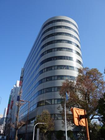ニッセイ新大阪南口ビル 外観写真