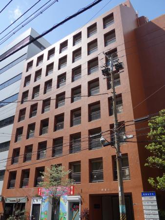西青山ビル 外観写真