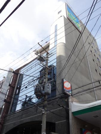 池田ビル3号館 外観写真
