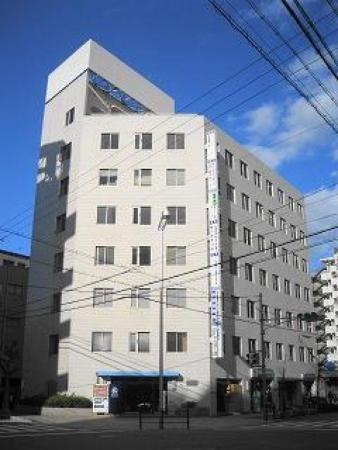 リーガル新大阪ビル 外観写真