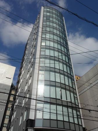 大阪1126ビル 外観写真