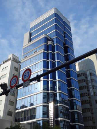 四ツ橋大川ビル 外観写真