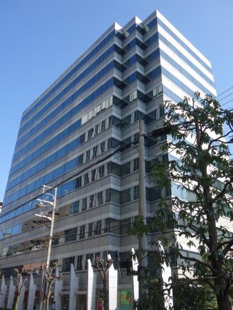 大阪YMビル 外観写真