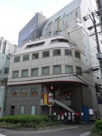 梅田二丁目阪神ビル(梅田2丁目阪神ビル) 外観写真