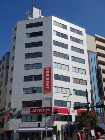 モジュール新大阪ビル 外観写真