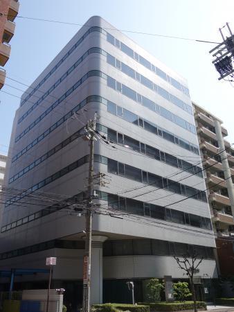 江坂三生ビル 外観写真