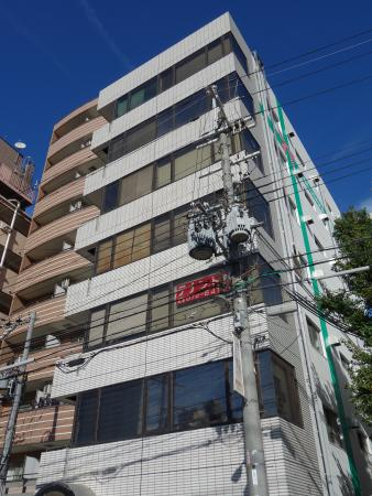 新大阪コスモビル 外観写真