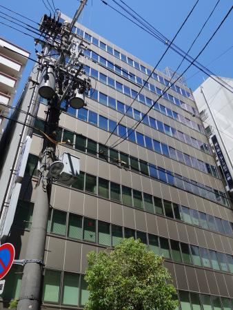 新大阪サンアールビル北館 外観写真