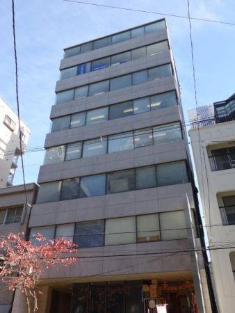 YS新大阪ビル 外観写真