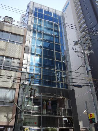 クリオ平野町ビル 外観写真