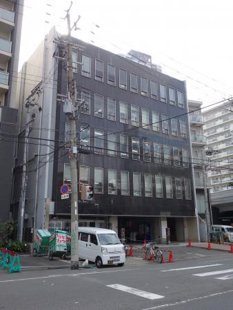 新日本ビル 外観写真