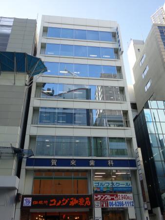 堺筋千島ビル 外観写真