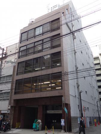 藤井ビル 外観写真