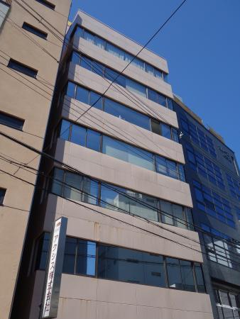 エステート新大阪ビル 外観写真
