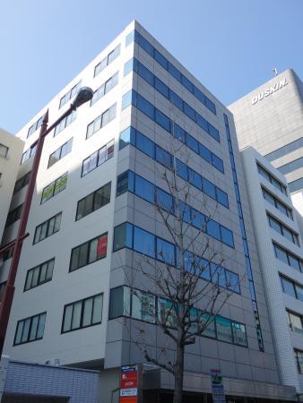 エサカ中央ビル 外観写真
