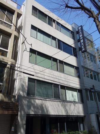 第三大阪弁護士ビル 外観写真