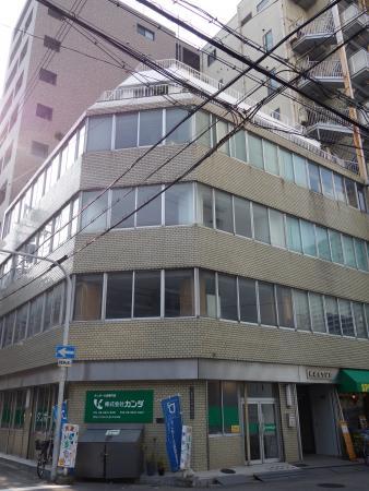 横井第7ビル 外観写真