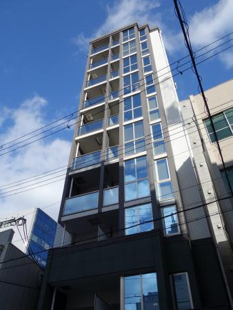 グレース大阪本町ビル 外観写真