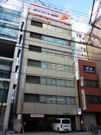 松和京橋第2・第3ビル 外観写真