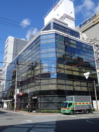 本町西井ビル 外観写真
