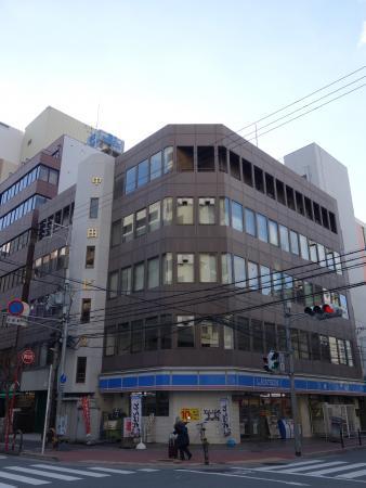 第1中田ビル 外観写真
