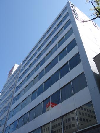 阪神神明ビル 外観写真
