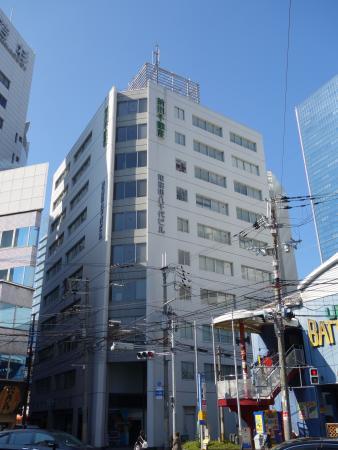 東梅田八千代ビル 外観写真