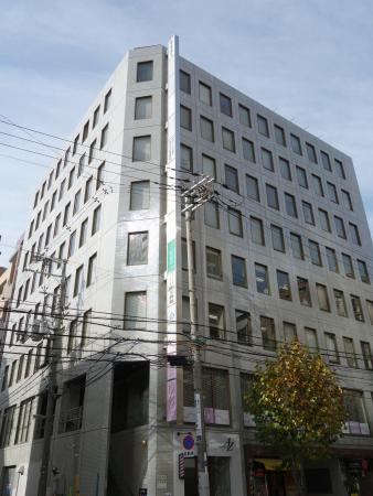第2新大阪ビル 外観写真