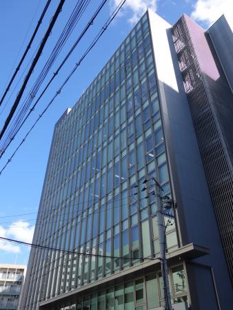 新大阪丸ビル別館 外観写真